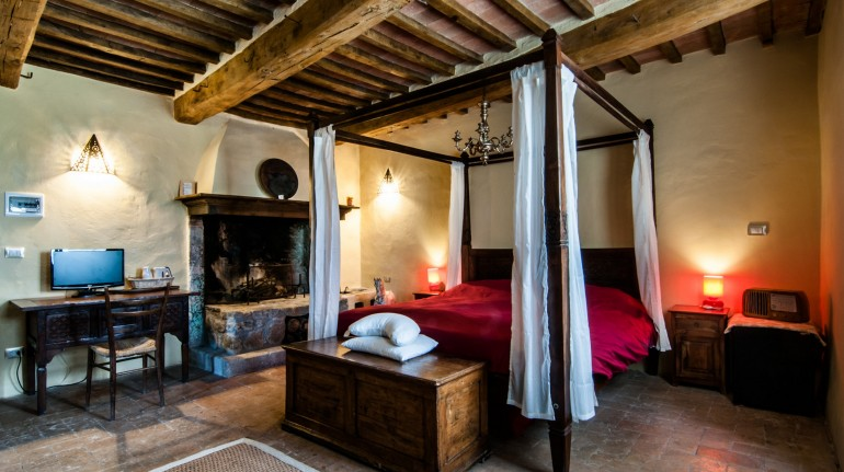 Farm stay for your farm holidays in Tuscany