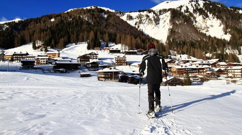 Albergo diffuso Sauris, your mountain cabin in Friuli