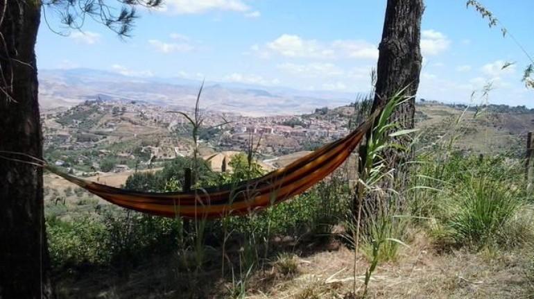 AgriCasaVacanza Cafeci, Sicily
