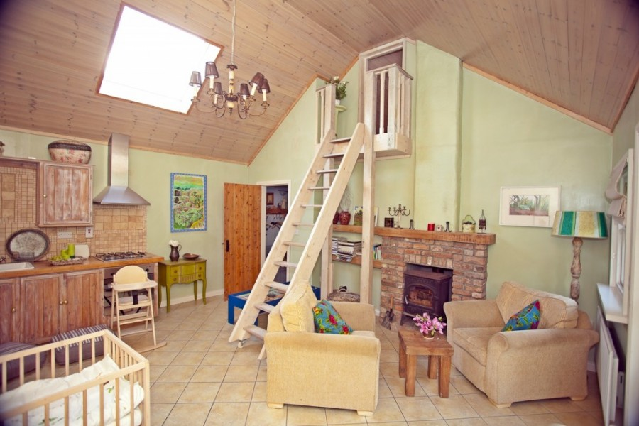 The Three Towers Eco House & Organic Kitchen, the perfect place where to stay in Ireland