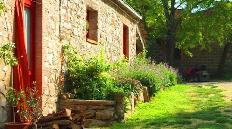 Farm house in Umbria