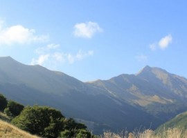 National Park of Sibillini Mountains