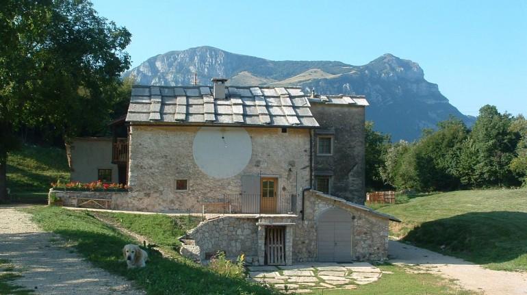 Malga Riondera - Trentino