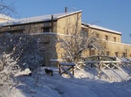 Refuge Garulla - Marche