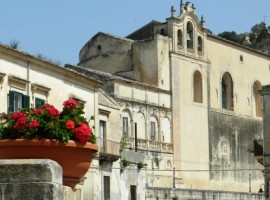 Scicli Albergo Diffuso: a weekend among Sicilian historic houses