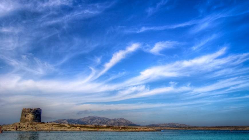 Stentino, Sardinia
