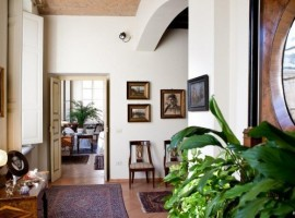 B&B Al Battistero d'Oro, for a weekend in an historic house in Parma