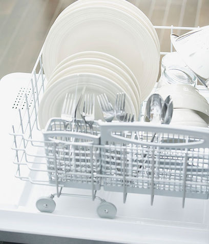 Ecological rinse agent for dishwashers