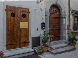 Il Vecchio Comune Guest House