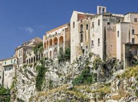 Calabria's landscape