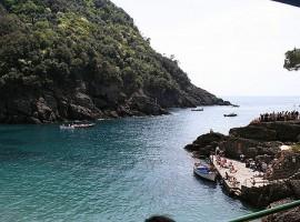 San Fruttuoso and its sea