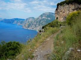 Path of Gods, Campania, Italy
