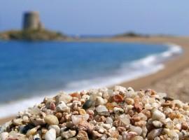 Sardinia's sea