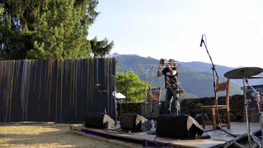 Ambria Jazz Festival