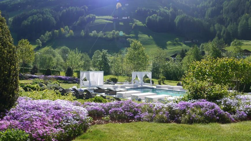 Alpen Palace Hotel, Ahrntal