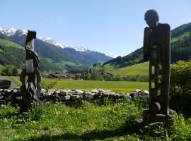 Sun Path, Ahrntal