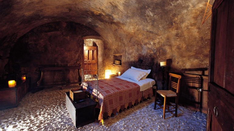 Sestanti, accommodation in Abruzzo for a time travel