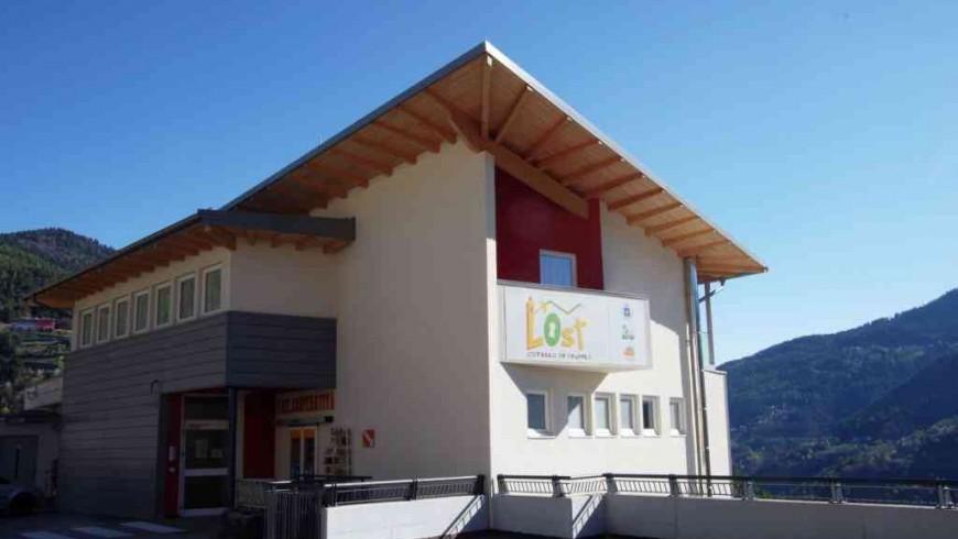 eco-friendly hostel at grumes, Trentino, Italy