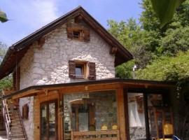 Farmhouse La Fonte, in Trentino South Tyrol