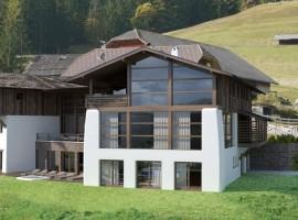 NaturHotel Miraval in Trentino South Tyrol