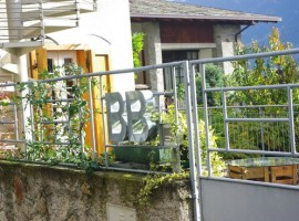your eco-friendly accommodation in Valtellina