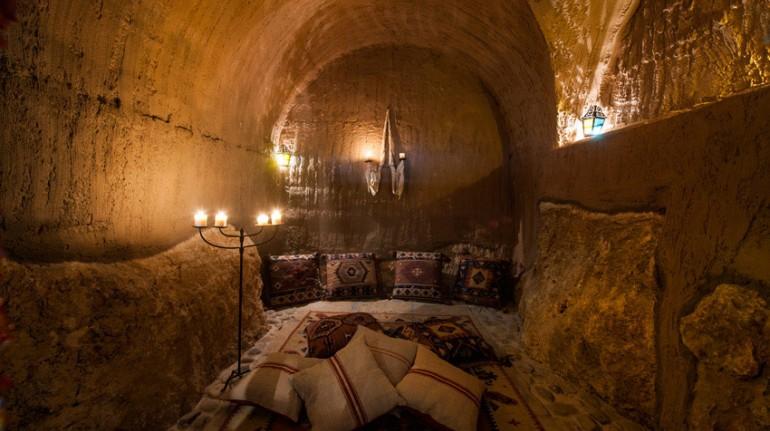 Eremito Hotelito del Alma, for your digital detox holiday