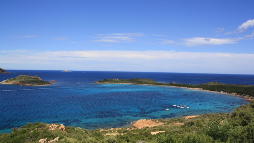 Capo Coda Cavallo, Sardinia: the best beaches of Italy