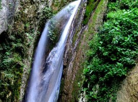 Molina Waterfall Park, Fumane (Verona)