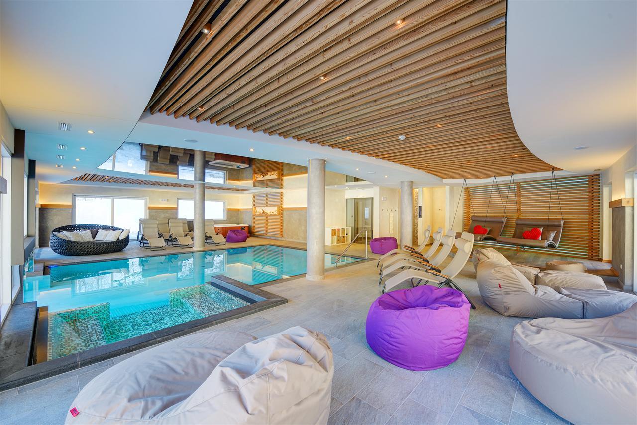 Eco-friendly Hotel Pfeldererhof, Passeiertal, South Tyrol