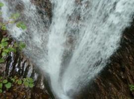 Riva waterfall (Bolzano)