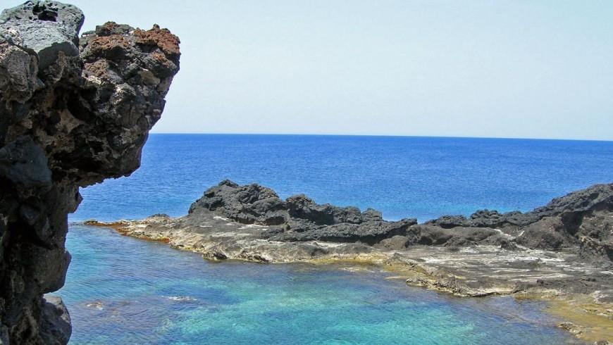 Punta Cavazzi, Sicily