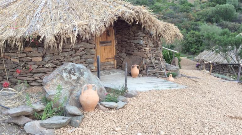 Eco-friendly holiday in Sardinia