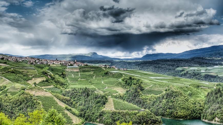 Trentino by mountain bike