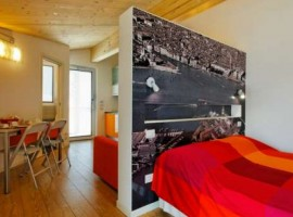 eco-friendly b&b in Venice