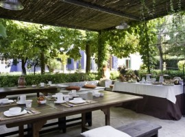 Eco-resort in Apulia, Italy
