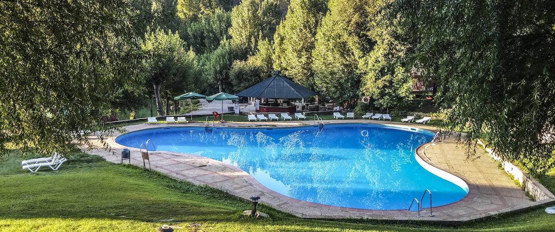 Italy's amazing eco-resorts