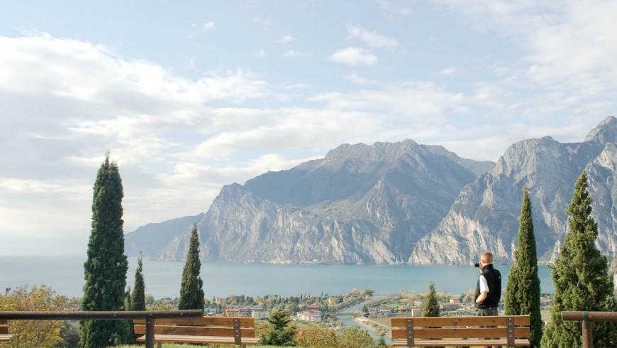 Country holidays on Lake Garda