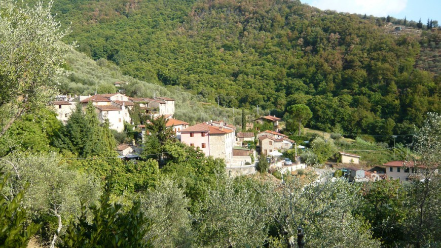 Country holidays in Italy