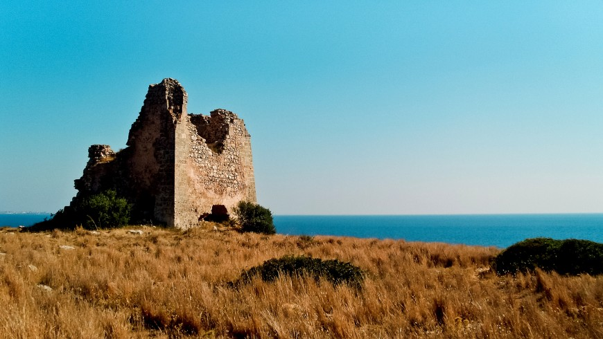Country holidays in Apulia