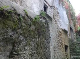 Sinagra, small village in Sicily