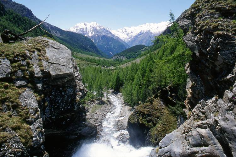 Wonderful holidays in Cogne, at the foot of Gran Paradiso mountain