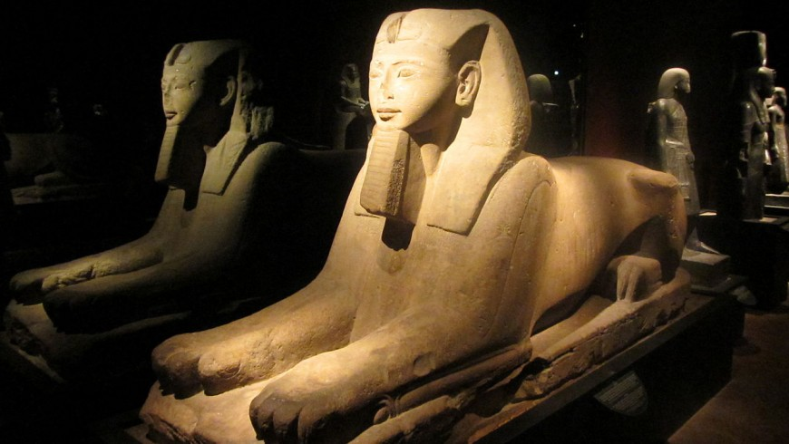 Egyptian Museum, Turin