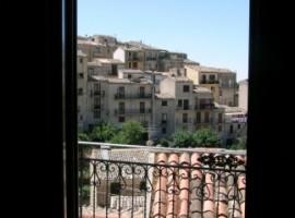 Low-cost B&B in Sicily