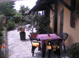 Bed & Breakfast il Baronetto
