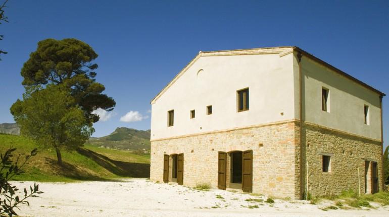 Eco-friendly accommodation in Abruzzo