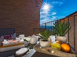 Casa Oliva, eco-friendly accommodation in Italy
