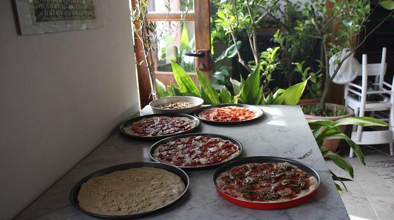 Eco-friendly accommodation in Monferrato