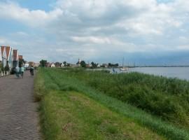 Waterland, just outside Amsterdam