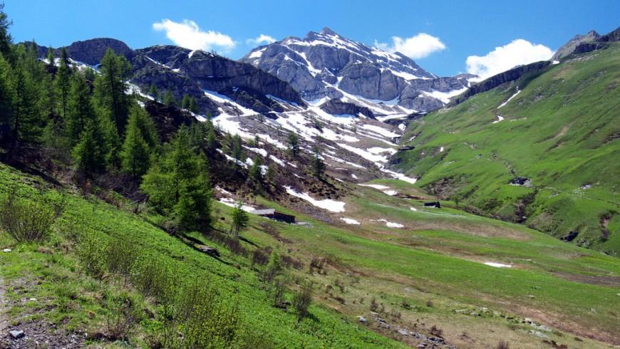 Maira Valley, Piedmont