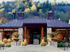 Calistoga Ranch, Napa Valley